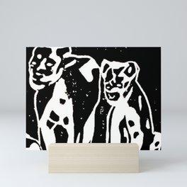 Pride Mini Art Print