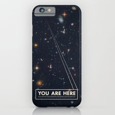 THE UNIVERSE - Space | Time | Stars | Galaxies | Science | Planets | Past | Love | Design iPhone 6 Slim Case