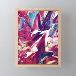 Fantasie Framed Mini Art Print