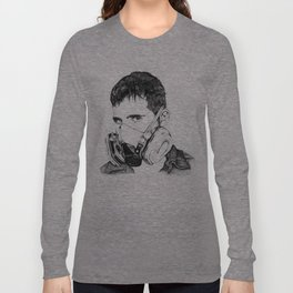 SPEAK NO EVIL Long Sleeve T-shirt