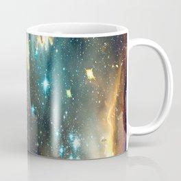 Starry Galaxy - Interstellar Dust Coffee Mug