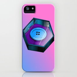 Fillory iPhone Case