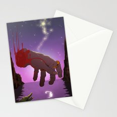 Hook Stationery Cards
