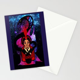 jafar momiji Stationery Cards