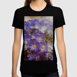 My boheme flowers / Mis flores bohemias T-shirt