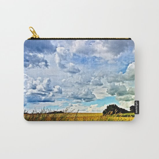 Sommertime! Bavaria/Germany Carry-All Pouch