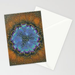 Commits Fancy Flower  ID:16165-142359-28270 Stationery Cards
