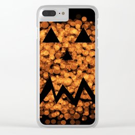 JACKO Clear iPhone Case