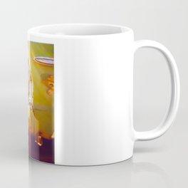 Junkyard Coffee Mug