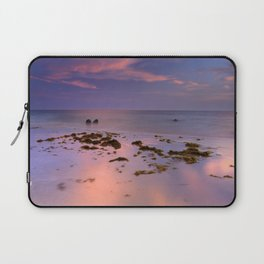 """Bolonia beach III"" Laptop Sleeve"