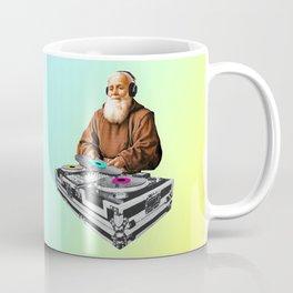 Dj Leopoldo Coffee Mug
