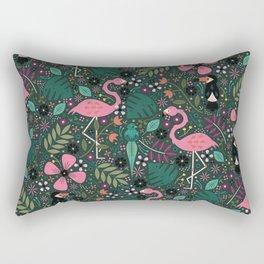 Spirit of the Jungle Rectangular Pillow