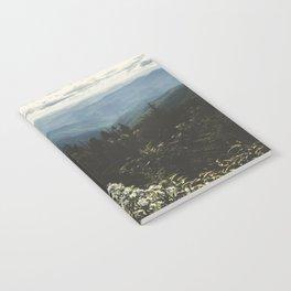 Smoky Mountains - Nature Photography Notebook