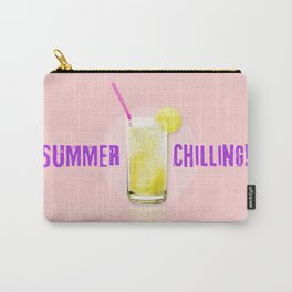 Summer Chilling! Carry-All Pouch