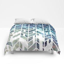 Ornamentation Comforters