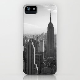 LandscapeNewYork iPhone Case