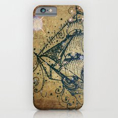 The Great Sky Ship iPhone 6s Slim Case