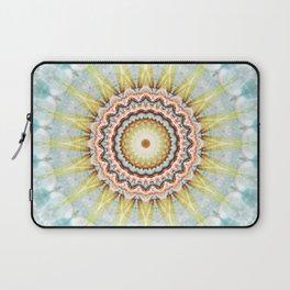 Mandala wintersun Laptop Sleeve