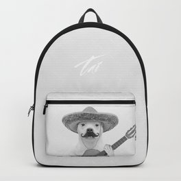 TITO PANCHITO Backpack