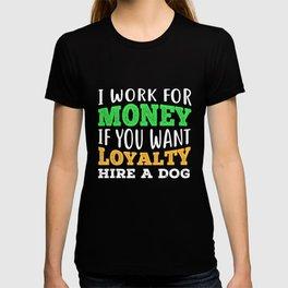 Funny Programmer Office Clerk Software Engineer Coding T-shirt