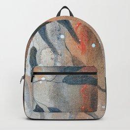 Bushfire Gums Backpack