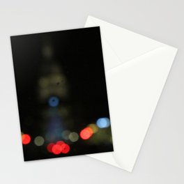 Mitten's Cap City Stationery Cards