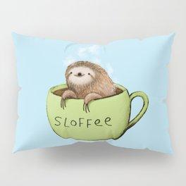 Hot Sloffee Pillow Sham