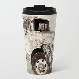 My treasure Travel Mug