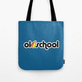 OLDSCHOOL v1 HQvector Tote Bag