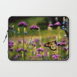 Flutterby Laptop Sleeve