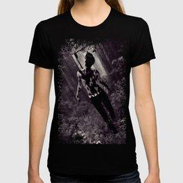 Consume Thy Flesh T-shirt
