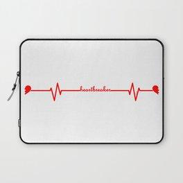 Heartbreaker Laptop Sleeve