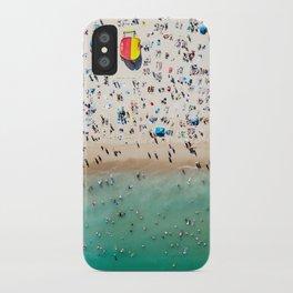 Bondi Life iPhone Case