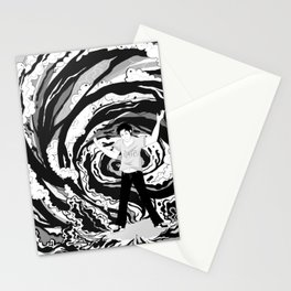 Percy Jackson: Hurricane Stationery Cards