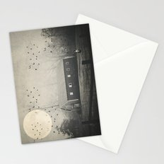 Dream a little dream....... Stationery Cards