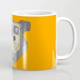 One Step Coffee Mug