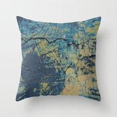 Rustic surface 2 Throw Pillow