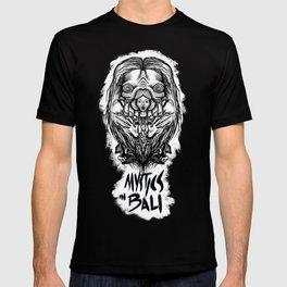Mystics in Bali T-shirt