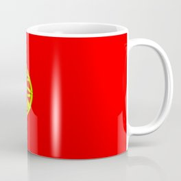 flag of portugal -Portuguese,mirandese,Portugués,lisbon,porto. Coffee Mug