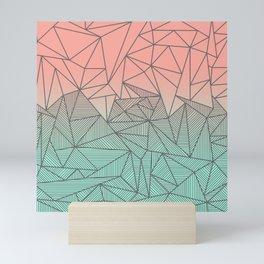 Bodhi Rays Mini Art Print