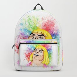 He-Man Backpack