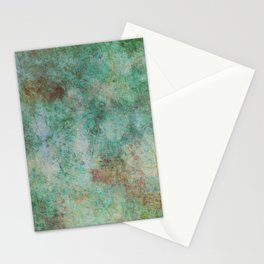 Blue Delight Stationery Cards
