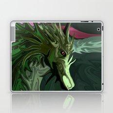 Watermelon Tourmaline Dragon  Laptop & iPad Skin