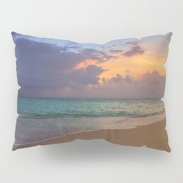 Needle in the bay Pillow Sham