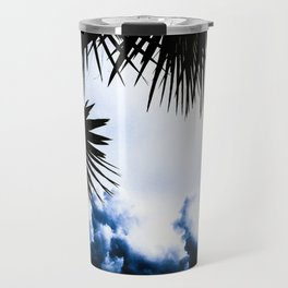 Paradise in the Sky Travel Mug