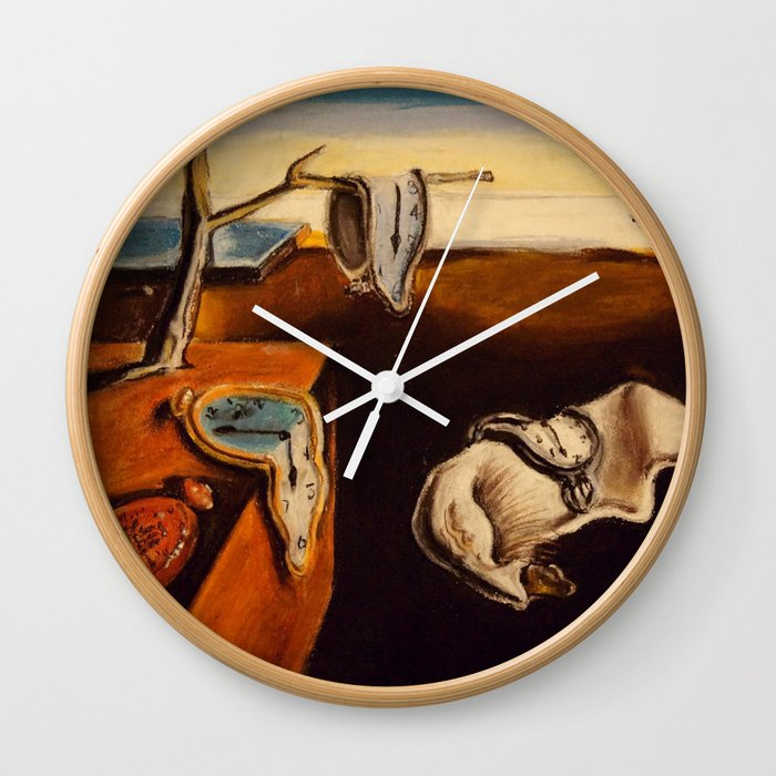 the persistence of memory The persistence of memory was painted by salvador dali in 1931 as one of his most popular paintings, it is a classic portrayal of the dream-like interpretation of .