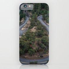 Pacific North West #road Slim Case iPhone 6s