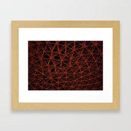 Dome Framed Art Print