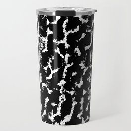 Concrete Wall Travel Mug