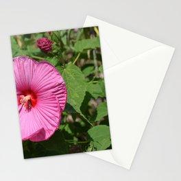 Pink Majesty Stationery Cards